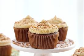 Chocolate Coffee Cupcakes With Buttercream Frosting