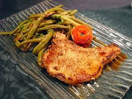 comment cuisiner des cotes de porc côtes de porc au gingembre la recette facile par toqués 2 cuisine