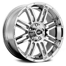 Awesome Hummer 2017 17 inch Chrome Wheels Rims Chevy GMC Truck 5