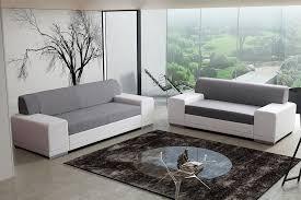 Modern Sofa Set tario 3 2 – Arthauss Furniture