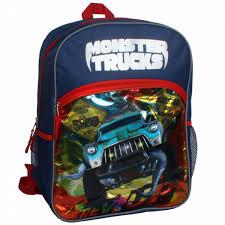 Monster Truck Raw Power 16