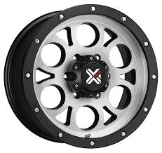 100 Discount Truck Wheels DX4 Tuff Modular Machined Tire Direct