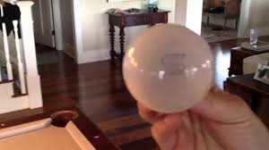 pool table led bulb review