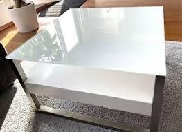 glastisch edelstahl wohnzimmer ebay kleinanzeigen