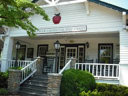Apple Barn Restaurant... How Can You Go To Pigeon Forge/Gatlinburg ... Mountain Valley Winery Apple Barn Restaurant Pigeon Forge Bi Double You 100716 Bushs Beans And The Dora American Cupcake In Ldon Travels Applewood Farmhouse Best 25 Gatlinburg Tennessee Restaurants Ideas On Pinterest Review Of The Cider Mill By Local Expert General Store Seerville Tn Tennessee Vacation Should Dine At