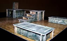 dm riches dungeon tiles go 3d dungeonbriefs