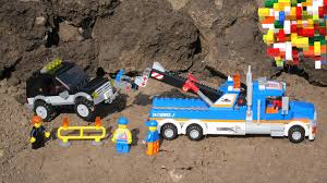 LEGO City 2 Tow Truck Set + Road Traffic SUV . - YouTube Tow Truck Lego City Set 60056 60081 Pickup Itructions 2015 Traffic Ideas Lego City Heavy Load Repair 3179 Ebay Comparison Review Youtube Search Results Shop Trouble 60137 Toysrus Police Cwjoost 7638