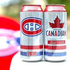 Molson Canadian Announces Five Year Deal as ficial Beer Sponsor