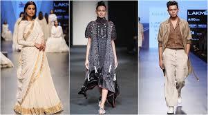 Lakme Fashion Week Lfw 2017 SR