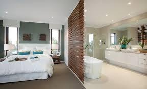 chambre avec salle de bain chambre parentale des idées d agencements bellecouette