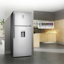 Samsung Refrigerator Leaking Water On Floor by 7 Ways To Save Energy Around The House Samsung Gulf