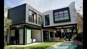 100 Home Designed Top Billing Features A Spectacular Joburg Home Designed Around Family FULL FEATURE