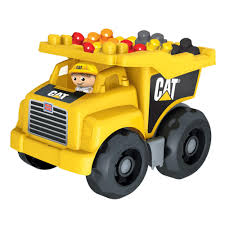 Mega Bloks Large Caterpillar Dump Truck Toy With 25 Play Building ... Amazoncom Mega Bloks Cat Large Vehicle Dump Truck Toys Games Lil Walmartcom Pupsikstudiocom Singapore Sonny School Bus Blaze Monster Collection Toyworld Charactertheme Despicable Me Ice Scream Building Set Walmart Teenage Mutant Ninja Turtles Battle First Builders Steer Steve Toddler Parenting Advice Play N Go Fire Tnt Tray Service 3 Pieces Redlily John Deere Cstruction Toysrus