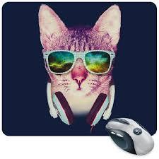tapis de souris chat swag prix pas cher cdiscount