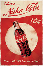 Mas De 25 Ideas Increibles Sobre Cartel Nuka Cola En Pinterest