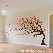 Tree Wall Decor With Pictures by Unique 80 Wall Art Tree Design Inspiration Of Best 25 Tree Wall