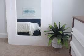 minimalist master bedroom makeover