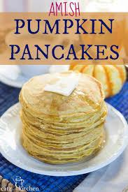 Bisquick Pumpkin Oatmeal Muffins by Pumpkin Pancakes
