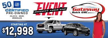 Pre Owned Sales   Gateway Buick GMC   Dallas, TX Patriot Truck Sales Dallas Tx New Car Models 2019 20 Frisco Chrysler Dodge Jeep Ram Texas Auto Dealer Used Vehicle Dealership Tx Silver Star Motors Company Builds Jeeps Trucks That Will Destroy Every Other Dfw Camper Corral Home Page Adc Dealership In Inventory Cventional Cabchassis Van Trucks 2018 Toyota Tundra Sr 46l V8 Vin 5tfrm5f18jx131663 Lifted Diesel Luxury Cars Brogs Service Addison Texaspreowned Autos Txpreviously Owned Starwood