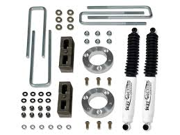 100 Shocks For Lifted Trucks Amazoncom Tuff Country 12030KN Lift Kit WShock 2 In Front Lift 2