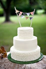 Wedding Cake Bunting Awesome To Do 8 Ideas