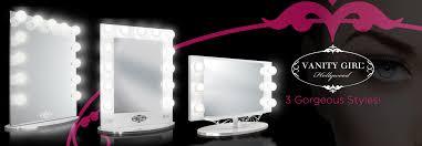 Dresser Mirror Mounting Hardware by Vanity Hollywood Lighted Vanity Makeup Mirrors