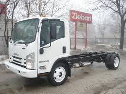 New 2017 Isuzu NPR-HD Standard Cab-Over Near Milwaukee #6463 ...