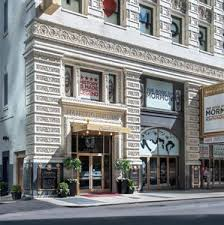 Hotels near PrivateBank Theatre Chicago See All Discounts
