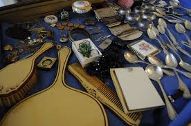 Celluloid Vanity Dresser Set by Celluloid Vanity Set Instavanity Us