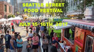 100 Food Truck Festival Seattle 2017 YouTube