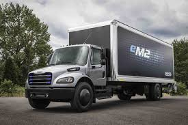 100 Daimler Truck North America Delivers Electronic Tank Transport Trader