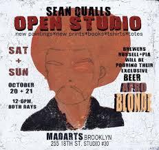 100 Hope Street Studios Sean Qualls On Twitter I Really Hope Youll Join Me Gowanus Open