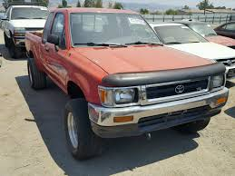 1992 Toyota Pickup 1/2 3.0L 6 In CA - San Jose (JT4VN13D4N5072518 ... 1992 Toyota Pickup Information And Photos Zombiedrive Simply Clean Photo Image Gallery The Handoff Toyota Pickup 4 Capsule Review 4x4 Truth About Cars Dlx Fast Lane Classic 4x4 Extended Cab 24hourcampfire Toyota Pickup Turbo For Sale 4000 Sold Youtube Filetoyota Hilux 18 15033354909jpg Wikimedia Commons Austin Motors 1993 Green