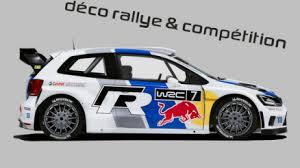 deco voiture de rallye stickauto stick auto autocollants stickers et lettrages
