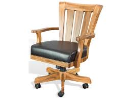 Sunny Designs Sedona Rustic Game Chair With Casters | Conlin's ... Tommy Bahama Home Island Estate 53198201 Bquick Shipb Samba Amazoncom Made In Usa Rattan Chiba Ding Caster Chair Table Octagon Shape Game And Four Chairs With Casters By Drexel Ebth Rollers Rolling Leather Sunny Designs Santa Fe 1412dcb With John V Rollers Rolling Game Chairs Leather Hillsdale Fniture Park View Medium Brown Oak And Cr87711 Gaming Gray Wood Nailheads Upholstered Wheels Coaster Mitchelloak 5 Piece 3in1 Set Alkar Billiards Rustic W Cushion Seat Wolf Room Wooden