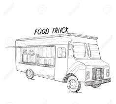 Hand Drawn Food Truck. Delivery Service Sketch Royalty Free Cliparts ... Hand Drawn Food Truck Delivery Service Sketch Royalty Free Cliparts Local Zone Map For Same Day Boston Region Icon Vector Illustration Design Delivery Service Shipping Truck Van Of Rides Stock Art Concept Of The Getty Images With A Cboard Box Fast Image Free White Glove Jacksonville Fl Lighthouse Movers Inc Drawn Food Small Luxurious For