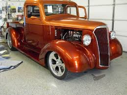 This 1937 Chevy Truck, With A Glenn Kramer Custom Interior, Was A ... Check Out This Sweet 1941 Intertional Hot Rod Pickup 2017 Detroit Autorama All Trucks The Time Network Street Rods And Trucks To Take Over Springfield Missouri Photos Customer 27 Great Classic From Rodders Top 100 Contest Sema Old School Kruzin Usa 7 Of The Most Badass Pickups In Automotive History Red 1948 Chevy Truck Styles Diesel Of Ranch Photo Image Gallery Awesome Ford 1940s 7th And Pattison Analog Life 36 Ford Hauler Heaven