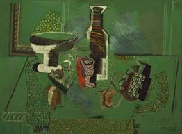Picasso Still Life With Chair Caning Analysis by Pablo Picasso The Most Famous Artist Of The 20th Century The