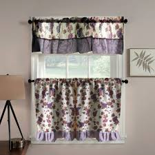 Wine Themed Kitchen Set by Kitchen Curtain Grapes Decorate The House With Beautiful Curtains