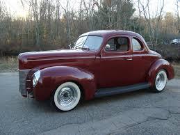 1940 Ford Deluxe For Sale - Hemmings Motor News