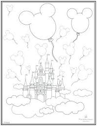 Stunning Walt Disney World Coloring Book Crayola Photo Full Size Of Pages Alluring Ornament Tags Kids