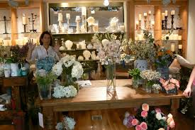 Tutu Style Pottery Barn Floral Arranging Class