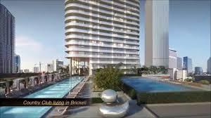 100 Lux Condo Brickell SLS Miami New Ury YouTube