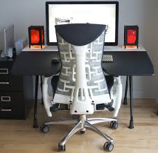 Tall Office Chairs Nz by Top 10 Ergonomic Desk Chairs Style For You