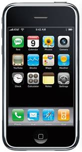 The first iPhone came out 9 years ago some people still haven t