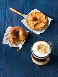 Dunkin Pumpkin Spice Syrup by When Is Dunkin U0027 Donuts Pumpkin Coffee Available Our Favorite