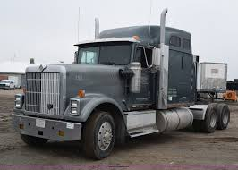 100 International Semi Trucks For Sale 1999 9300 Semi Truck Item I8592 SOLD Janu