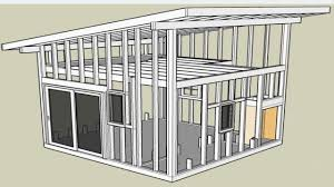 Saltbox Shed Plans 12x16 by Shed Building Plans Peeinn Com