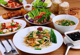 cuisine e delicious authentic e san food at taste of bkk
