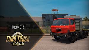 TATRA 815 HB Edition 1.32 | ETS2 Mods | Euro Truck Simulator 2 Mods ... 3d Truck Simulator 2016 Android Os Usa Gameplay Hd Video Youtube Pickup 18 Truckerz Revenue Download Timates Google Torentas American V 129117 16 Dlc How Euro 2 May Be The Most Realistic Vr Driving Game 1290811 3d Driving Euro Truck Simulator Game Rshoes Online Hack And Cheat Gehackcom Real Car Transporter 2017 Apk Best For Ios A Collection Of Skins On The Trailer
